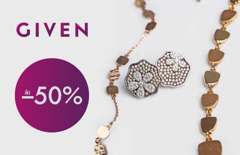 Akcijos Optikos Pasaulio salone!